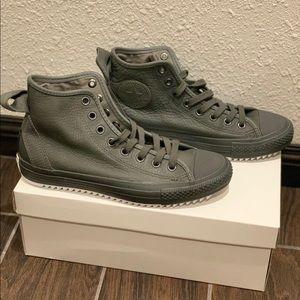 Converse Hi Top Leather